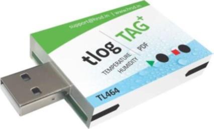 tlog TAG TL-464