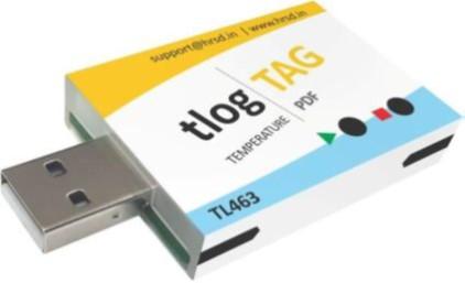 tlog TAG TL-463